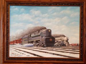 Train Picture